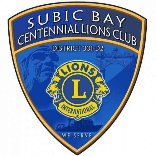 Subic Bay Centennial Lions Club ~ SBCLC